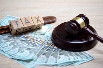 Back Taxes Representation
